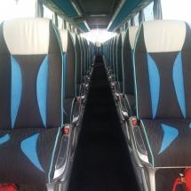 Autobus Setra 517 HD